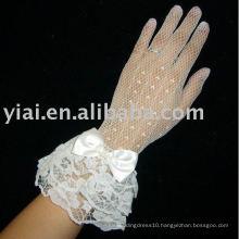 2010 Brand New Bridal Glove !!! AN2119