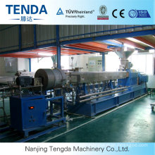 Formulation Recycle Plastic Granules Making Machine