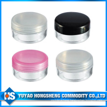Hs-Pj-006D 3ml 10ml Teanment Lotion Jar