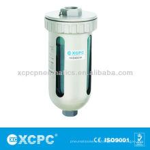 Auto drenaje HAD402 series(SMC types) aire fuente tratamiento-aire unidades de elaboración