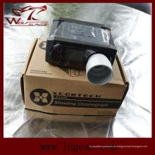 Neue Jagd Chronoscope X3200 Chronograph Airsoft taktische Speed Reader