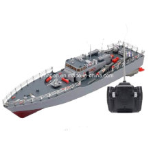 R / C modelo de barco Big Boat juguetes