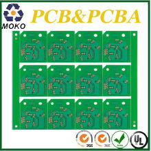 MK Quick 2 oz ,2mm,Double-sided PCB Board Manufacturer