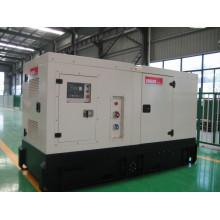 Звукопоглощающая установка Cummins 160 кВА / 128 кВт