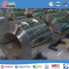 410 отполированные катушки нержавеющей стали с SGS