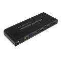 1.4V 4 Ports 1X4 HDMI Splitter (CEC, 3D, 4Kx2K)