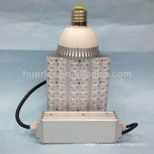 High quality good price 85-265v 12-24v 12v garden E40 60W led corn light