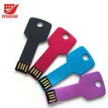 Hochwertige Werbe-Logo Customized USB