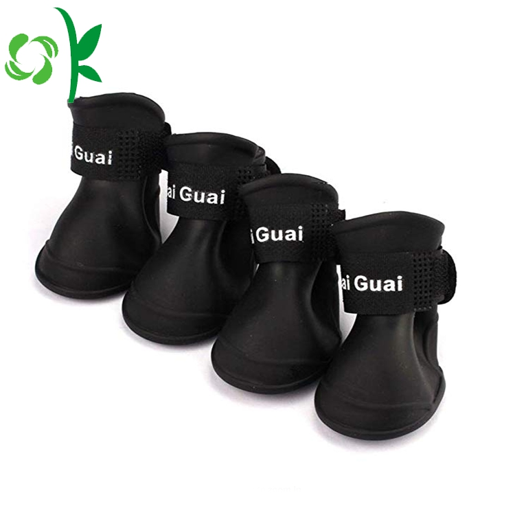 Xl Silicone Pet Shoes