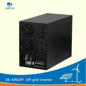 DELIGHT Off-grid Single Phase to Three Phase Inverter