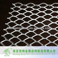 Malla de alambre de acero expandido de Stainles