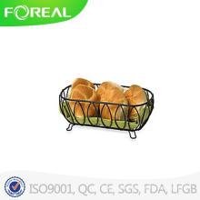 Powder Coating Leaf Bread Basket