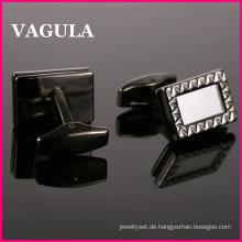 VAGULA neue Ankunft Messing Cufflinks (L51508)