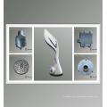 Technologie de coulée en métal Queue de moulage en aluminium