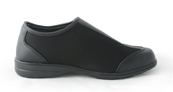 mesh design casual shoes for man
