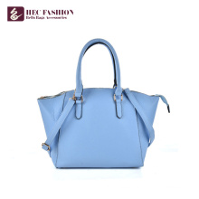 HEC Hot Sale PVC Leather Multicolor Women Shoulder Bags