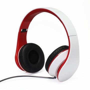Auriculares DJ con calidad de sonido Super Bass