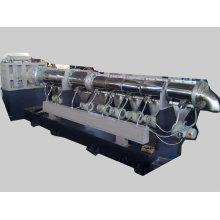 HS entwickelt neue SJ Einschnecken-Extruder für das recycling