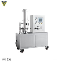 mini laboratory fluid bed fluid-bed dryer drier for lab