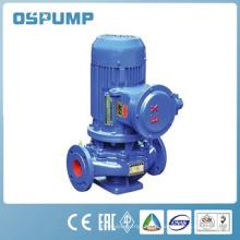 Pompes de surpression d'eau domestique ISG