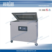 Hualian 2015 Vacuum Packing Machine 800 with Gas (DZQ-800/2L)