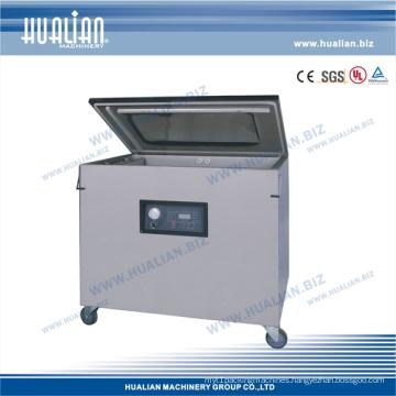 Hualian 2015 Vacuum Packing Machine 800 with Gas (DZQ-800/2L)