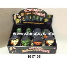 Screamy Halloween Puppet Boneca mais nova do Dia das Bruxas (107105)