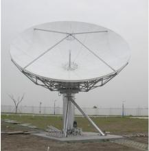6.2M EARTH STATION ANTENNA