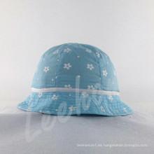 Promocional Pesca Gilrs Bucket Sombreros