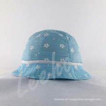 Promotional Fishing Gilrs Bucket Hats