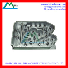 Special Communication Cavity Casting