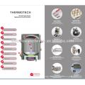 Freestanding 1500W cylinder water boiler