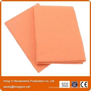 Hongyi Most Absorbent Non-Woven Fabric, Lint Free Kitchen Non-Woven Cleaning Cloth