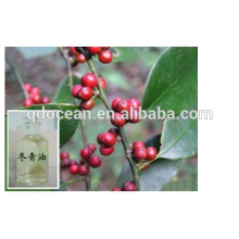 Hot selling high quality Winter Green Oil / Gaultheria Oil 68917-75-9 with reasonable price and fast delivery !!