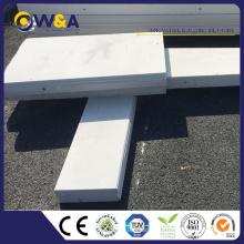 (ALCP-150) Los paneles de pared externos de ALC o tablero de la pared / tablero ignífugo de MGO / tablero del óxido de magnesio para la mampostería seca