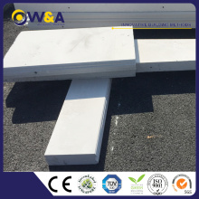 (ALCP-150)ALC External Wall Panels or Wall Board/Fireproof MGO Board/Magnesium Oxide Board for Drywall