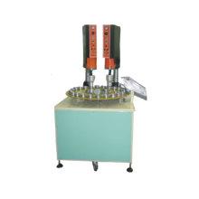 Máquina de soldadura ultrasónica rotativa