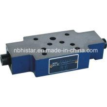 Однонаправленный дроссельный клапан с наложением Z2fs (Z2FS10)