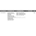 Embrayage de ventilateur de refroidissement automatique pour BMW3 / E36 BEHR: 8MV376732441