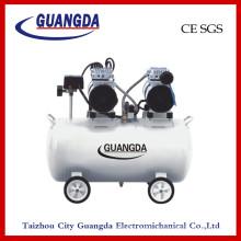 Безмасляный воздушный компрессор CE SGS 50L 580wx2 (GDG50)