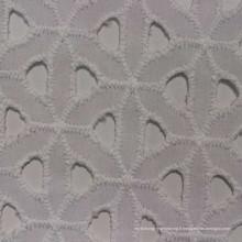 Rouleaux de tissu 100% coton mousseline de coton biologique