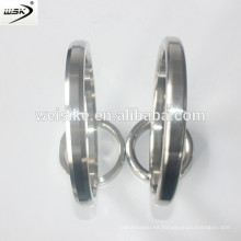 Rx115- ss316L Junta de juntas de anillo (RTJ ASME estándar)