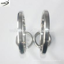 Aisi 4130 легированная сталь API овальная кольцевая прокладка производитель