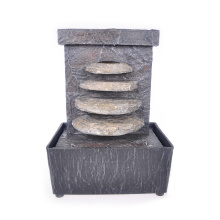 Table Fountain Tranquility Stone