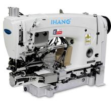 Computerized Chainstitch Jeans Bottom Hemming Machine