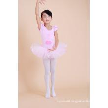 latest children dress designs ballet costume tutu ballet dress foldable ballet flat wholesale