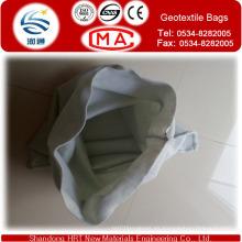 Durable 130g / Sqm bolsa ecológica / bolsa de geotextil para el colapso de la pendiente