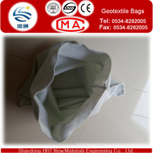 Durable 130g/Sqm Ecological Bag/ Geotextile Bag for Collapse of Slope