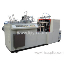 Ultrasonic Paper Cup Bowl Forming Machine