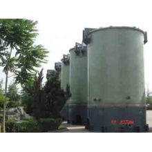 FRP Tank for Chemical or Water Storage